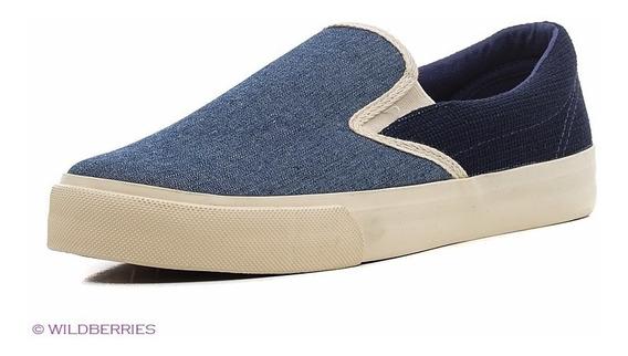 Zapatos Caballeros Marca Mng - Talla 41