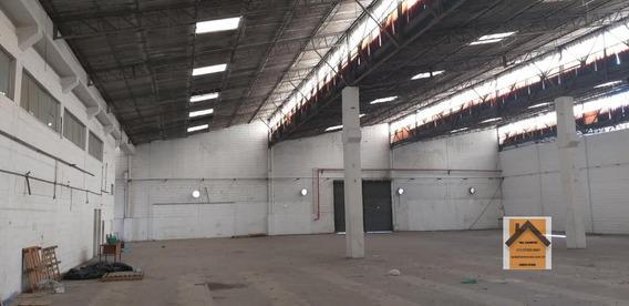 Galpão/pavilhão Para Alugar No Bairro Jardim Alvorada Em - Vpmzjand-b-2