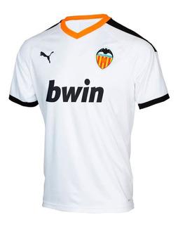 Camisa Do Valencia 2019 Oficial - Em Oferta Aproveite
