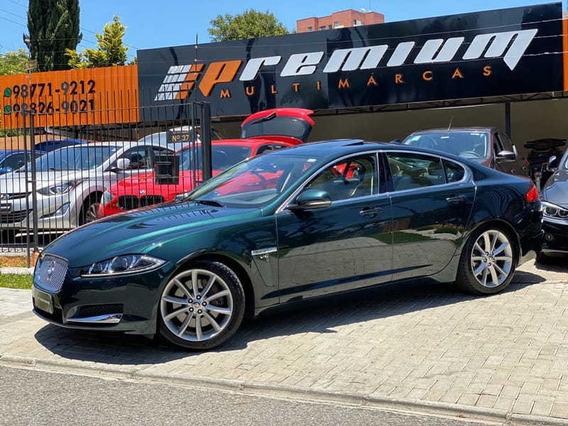 Jaguar Xf 3.0 Supercharged V6 340cv Aut.