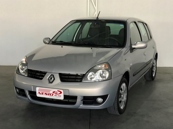 Renault Clio 1.6 Authentique 2008
