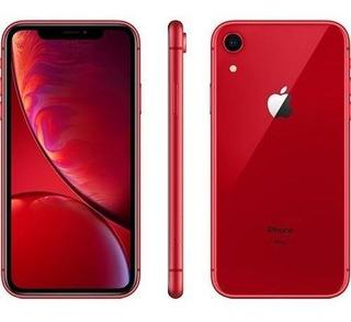 iPhone Xr 256gb Red Original Apple Vitrine Pronta Entrega