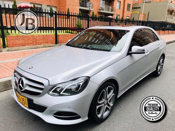 Mercedes Benz E200 Cgi