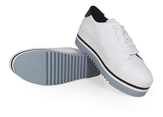 Zapatillas Zara Suela Celeste