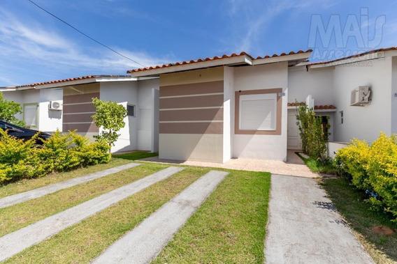 Casa Para Venda Em Alvorada, Jardim Algarve, 3 Dormitórios, 1 Banheiro, 2 Vagas - Jvcs177