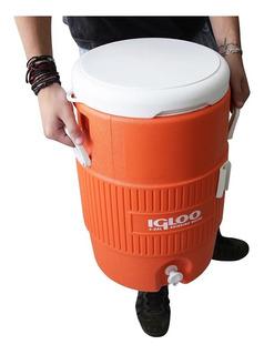 Cooler Gallon Seat Top Igloo
