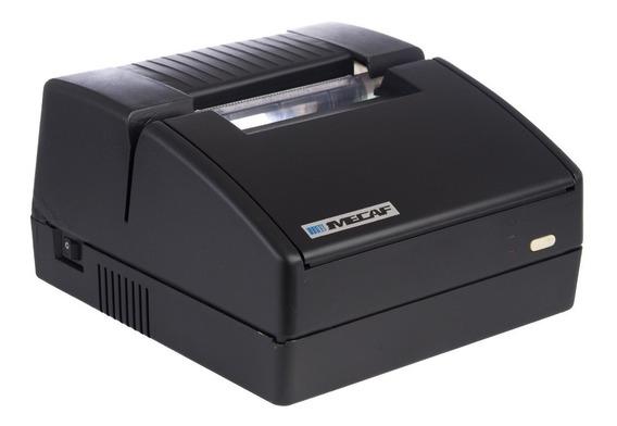 Impressora Nova Mecaf Im113 Cupom Não Fiscal 40 Colunas 89mm