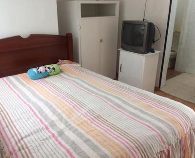 Arriendo Mini Suite Amoblada $200 Buenos Aires Y Venezuela