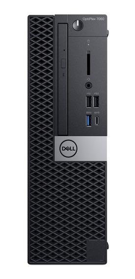 Desktop Dell Optiplex 7070 I7 8ªger 16gb 1tb Win 10 Pro