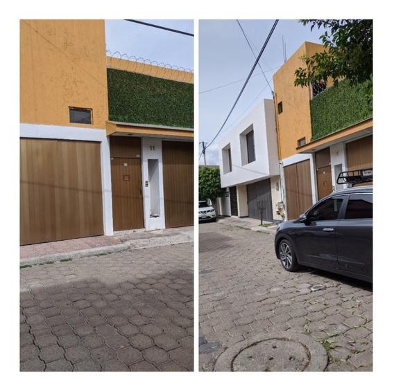 Casa Céntrica En Querétaro