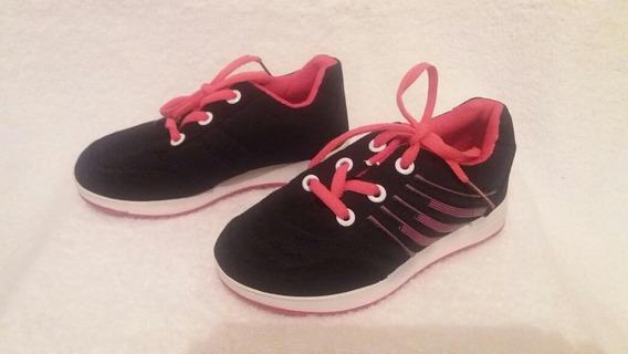 Zapatos Deportivos De Moda Infantil
