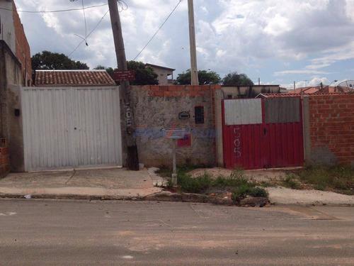 Casa À Venda Em Cidade Satélite Íris - Ca232406