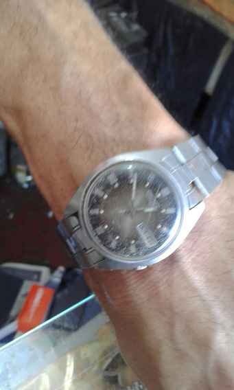 Relógio Seiko 5 Automatico 7009-8018(12j)