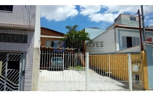 Venda Casa Terrea Sao Caetano Do Sul Maua Ref: 141375 - 1033-1-141375