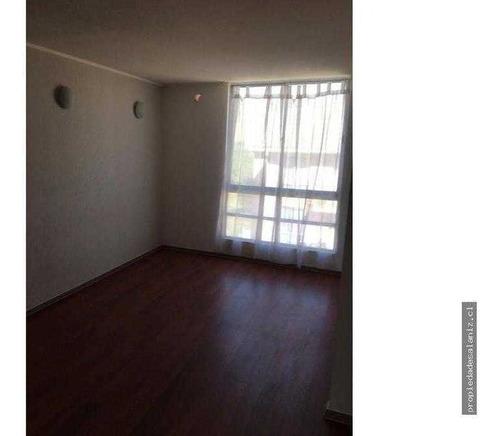 Departamento  En Venta Tres Habitaciones En Copiapó