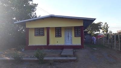 Se Vende Casa De Segunda En La Sabana