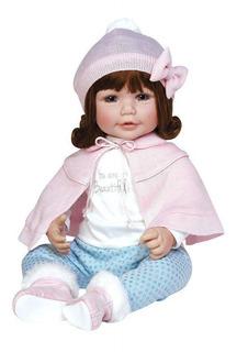 Muñeca De Juguete Jolie Adora