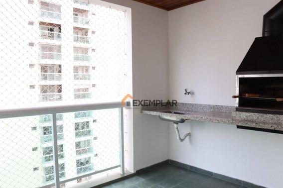 Apartamento Com 3 Dormitórios Para Alugar, 110 M² Por R$ 2.000,00/mês - Jardim Maria Rosa - Taboão Da Serra/sp - Ap1481