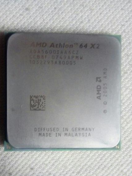 Processador Amd Athion X 2
