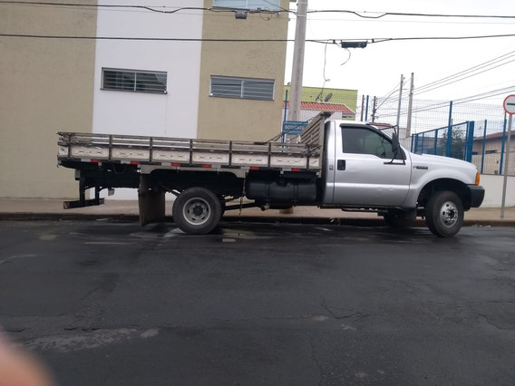 Ford F4000 Ano 2005