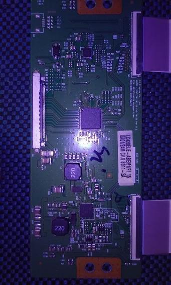 Placa T-con Tv LG 42lt360c