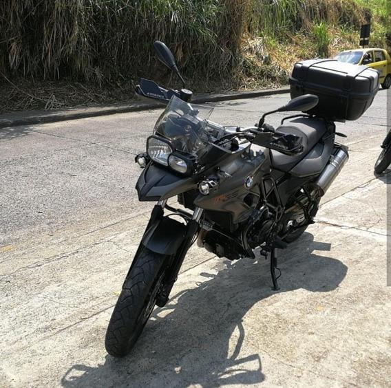 Bmw F700 Gs Mecanica 800 2013 72