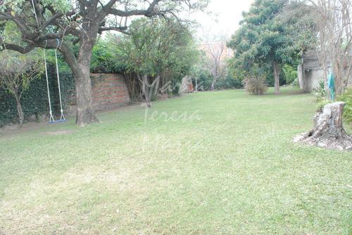 Imagen 1 de 16 de Casa En Venta Rosario  Alberdi Oeste.