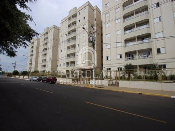 Apartamento À Venda Em Jd América - Ap004418