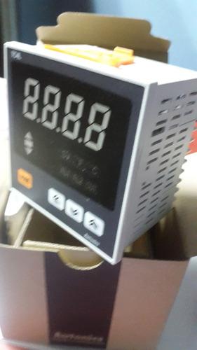 Vendo Controlador De Temperatura  Autonics Mod. Tc4l-14r