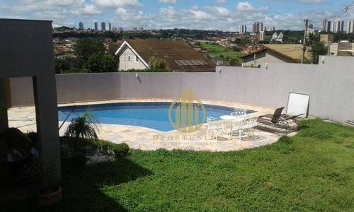 Imagem 1 de 30 de Casa Com 4 Dormitórios À Venda, 560 M² Por R$ 950.000,00 - Ribeirânia - Ribeirão Preto/sp - Ca1334