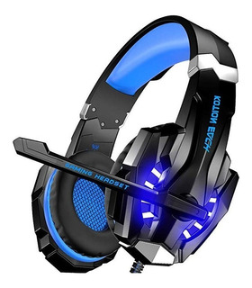 Auriculares Para Xbox One Ps4 Pc Nintendo Switch