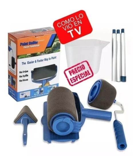 Easy Paint Roller Pro Rodillo Para Pintar Original