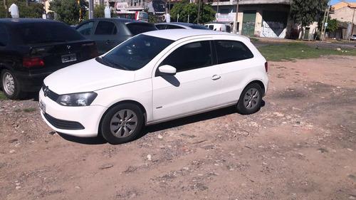 Volkswagen Gol Trend 1.6 Pack I Abcp Abs 101cv 2013