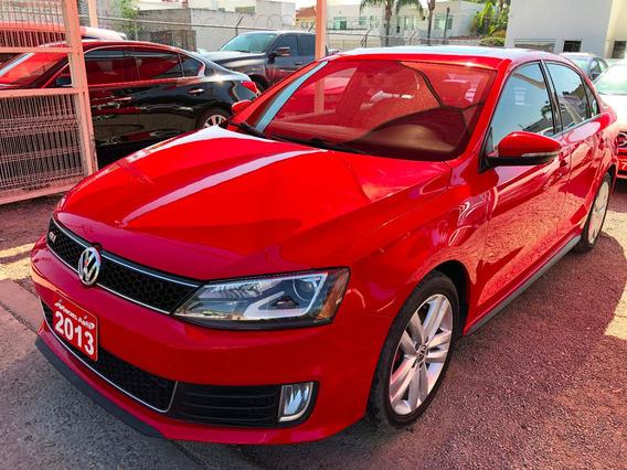 Volkswagen Jetta Gli Dsg 2.0t 2013 Credito Recibo Financiami