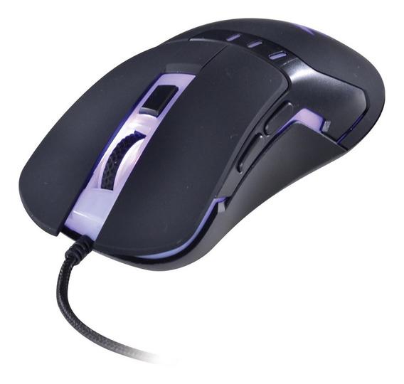 Mouse Gamer Scorpion 3200 Dpi Preto Usb 2.0 Gaming Vinik