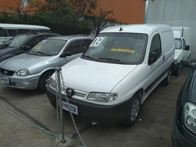 Peugeot Partner Furgon 1.6 2008 Porta Lat. Corred. 5p