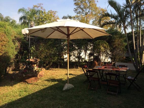 Chale Em Itu - Camping Das Pedras