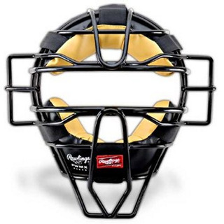 Careta Catcher Softbol & Béisbol Rawlings® - Pwmx Adulto