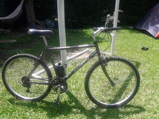 Bicicleta Zenith Bollé