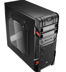 Cpu Gamer I3-8100, 8gb Ddr4, Gtx 1050ti 4gb, Hd 500 Csgo Ins