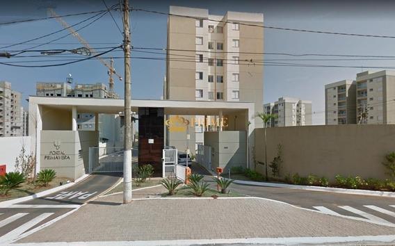 Apartamento À Venda Em Vila São Pedro - Ap003436