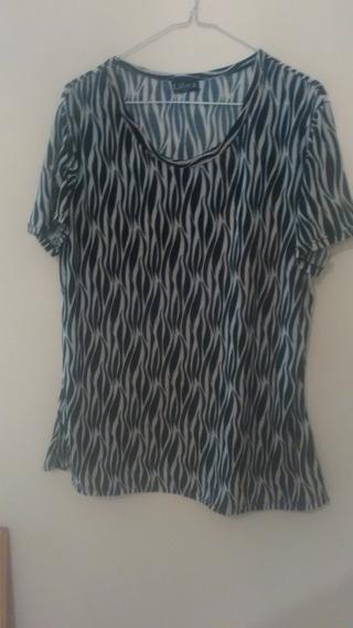 Oferta De 3 Blusas Para Damas Varias Tallas Diseño Y Colores