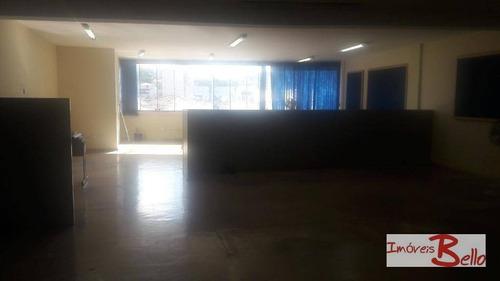 Imagem 1 de 6 de Sala À Venda, 134 M² Por R$ 403.380,00 - Centro - Itatiba/sp - Sa0016