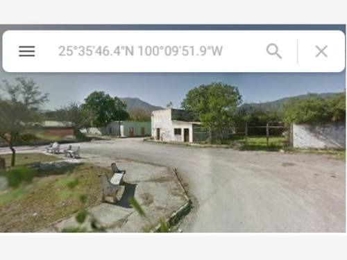 Terreno Comercial En Venta San Roque