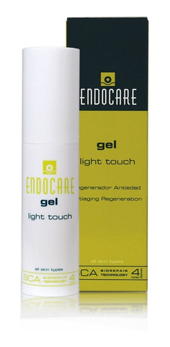 Endocare Gel Light Touch - mL a $3967
