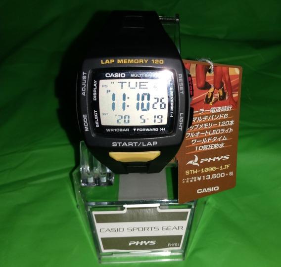 Reloj Casio Stw-1000-1jf