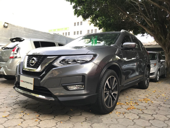 Nissan X-trail Exclsuive Km 2.600