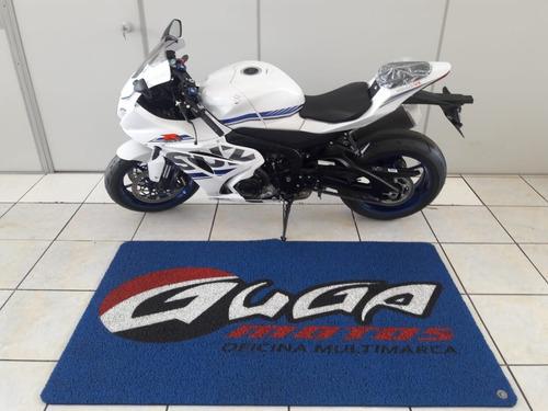Suzuki Gsx-r1000raz 2020 0km
