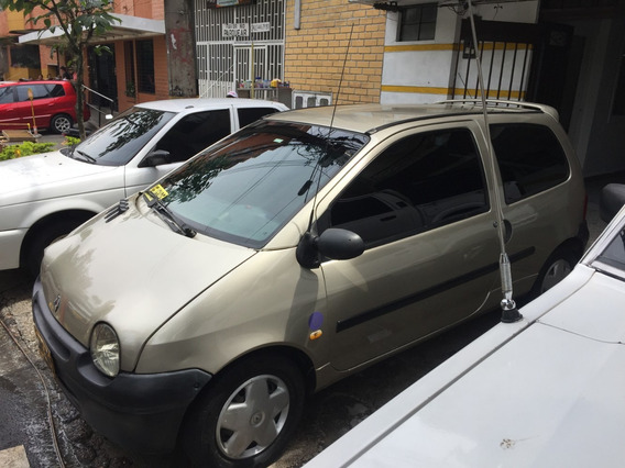 Renault Twingo Authentique Full.modelo :2005 Con Aire,excel