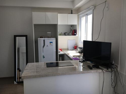 Imagem 1 de 27 de Apartamento 1 Vaga / 1 Dormitório Para Locação, R$ 2.800 Rua Joaquin Távora, 791 Vila Mariana, São Paulo, Sp - Sp - Ap3832_sales